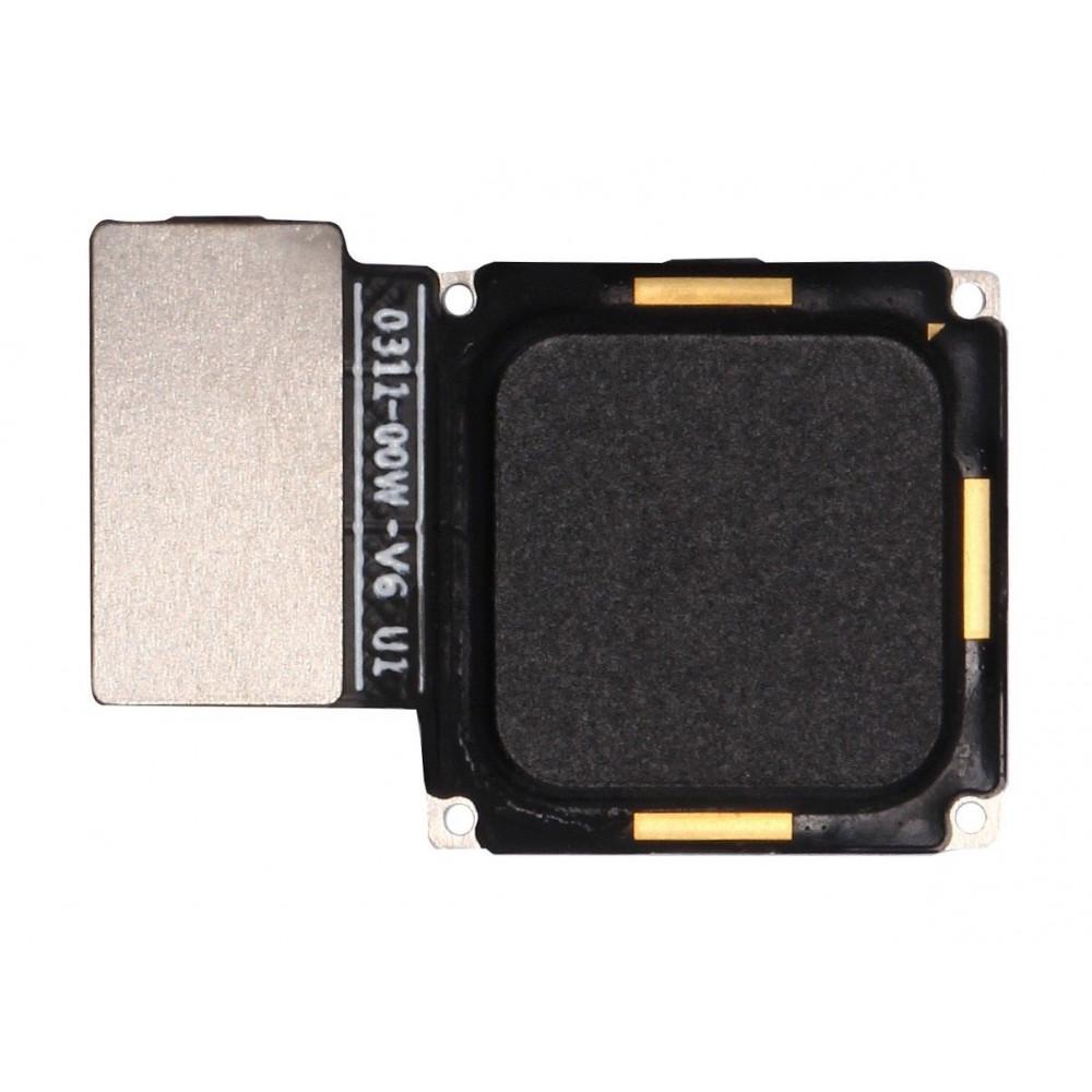 Сенсорное стекло (тачскрин) для iPhone 5S, черное