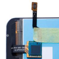 Дисплей для Xiaomi Mi Max в сборе с тачскрином, черный