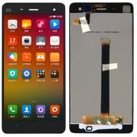 Дисплей для Xiaomi Mi4 в сборе с тачскрином, черный