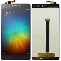 Дисплей для Xiaomi Mi4s в сборе с тачскрином, черный