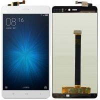 Дисплей для Xiaomi Mi4s в сборе с тачскрином, белый