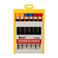 Набор отверток Kaisi K-9306