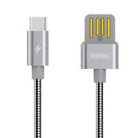 Кабель USB - TYPE-C Remax RC-080a (в ассортименте)