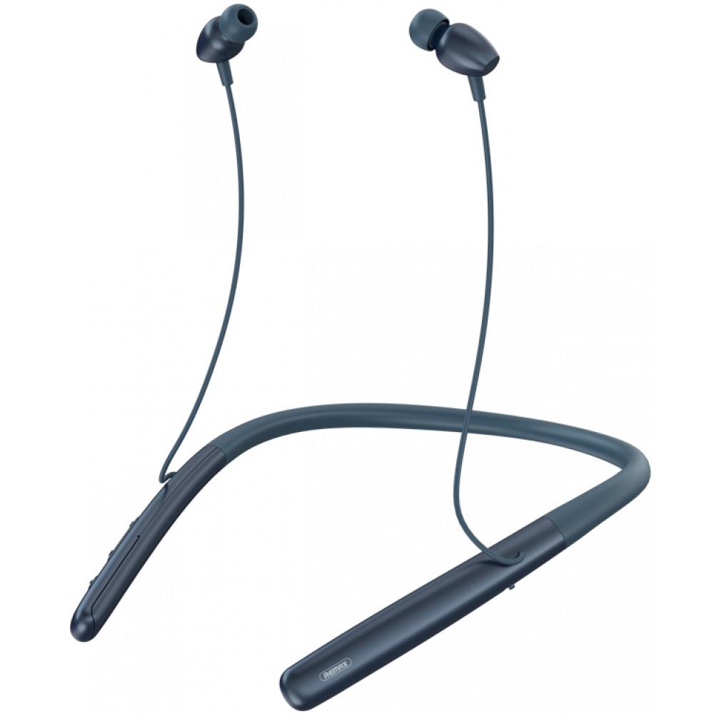 Беспроводные Bluetooth наушники Remax RB-S16, черные