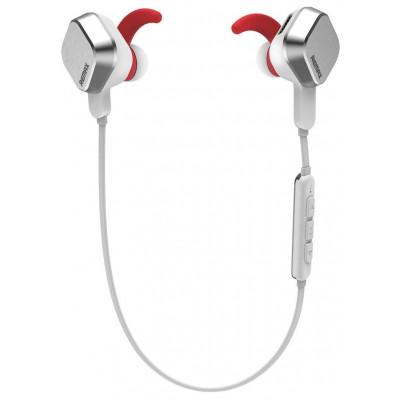 Беспроводные Bluetooth наушники Remax RB-S2, белые