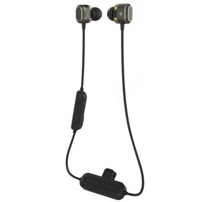Беспроводные Bluetooth наушники Remax RB-S26, черные