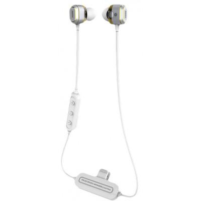 Беспроводные Bluetooth наушники Remax RB-S26, белые