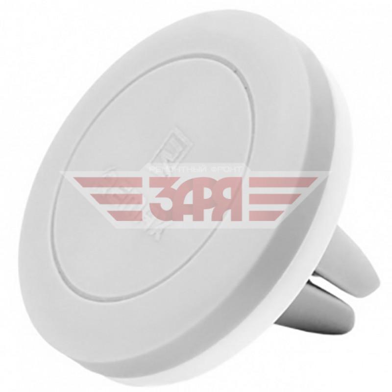 Автомобильный магнитный держатель Remax RM-C10 cерый