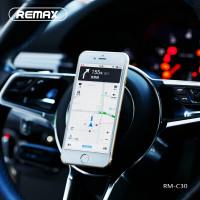Автомобильный магнитный держатель Remax RM-C30 (в ассортименте)