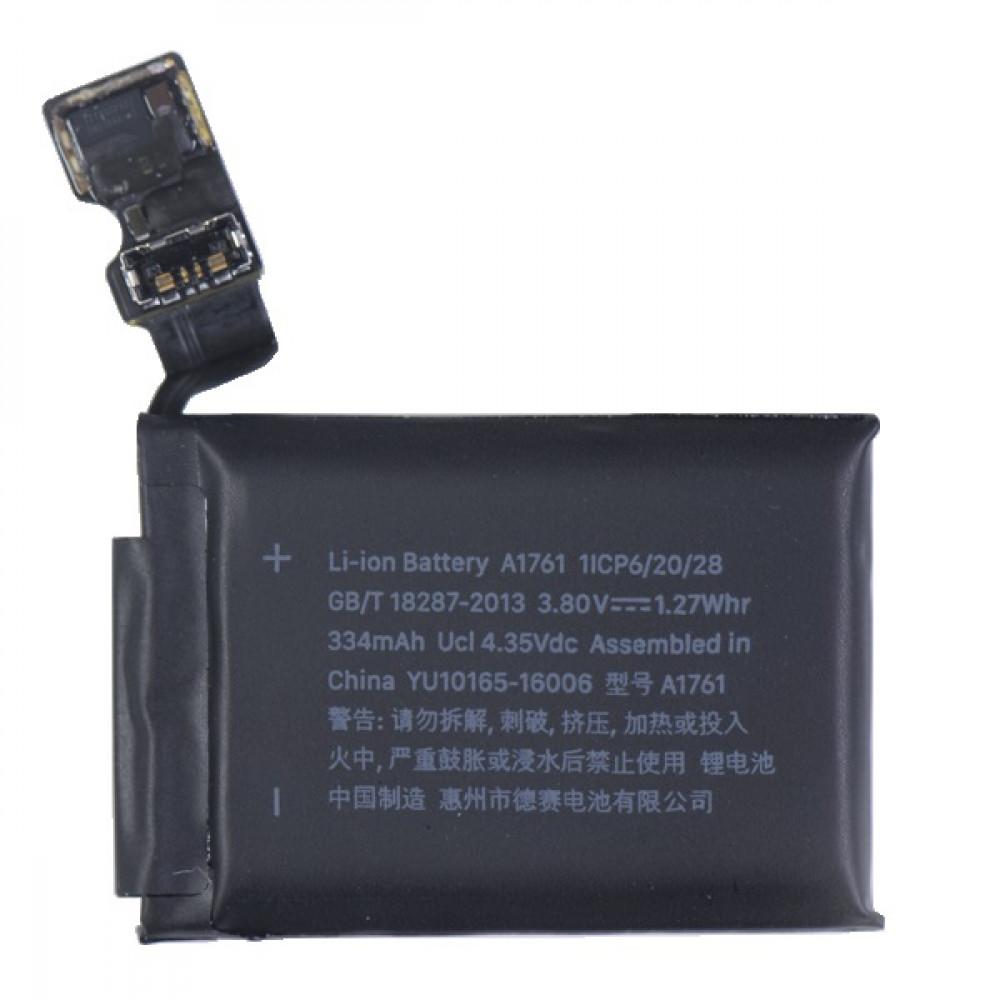 Аккумулятор для Apple Watch Series 2 (42 мм)