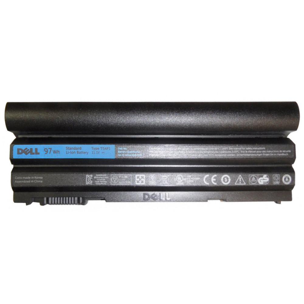 Аккумулятор для Dell Latitude E6420/ Inspiron 7720 (T54FJ)