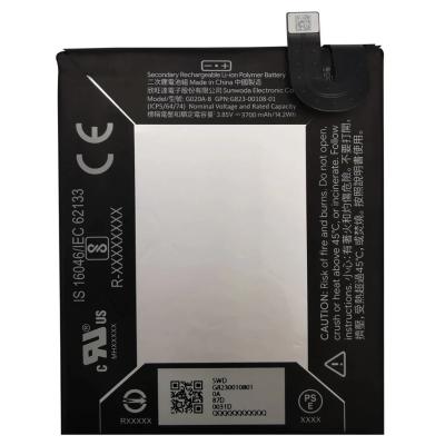 Аккумулятор для Google Pixel 3A XL