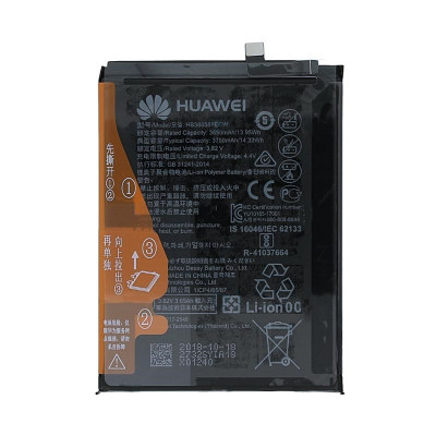 Аккумулятор для Huawei Nova 5T, Mate 20 Lite, Honor 20, Nova 3