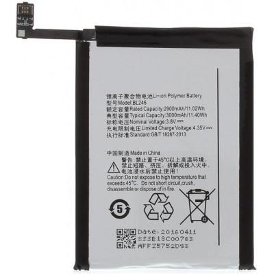Аккумулятор для Lenovo Vibe Shot Z90 (BL246)