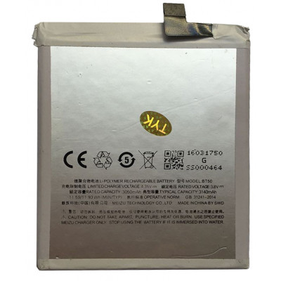 Аккумулятор для Meizu Metal
