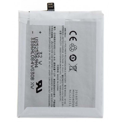 Аккумулятор для Meizu MX4 (BT40)