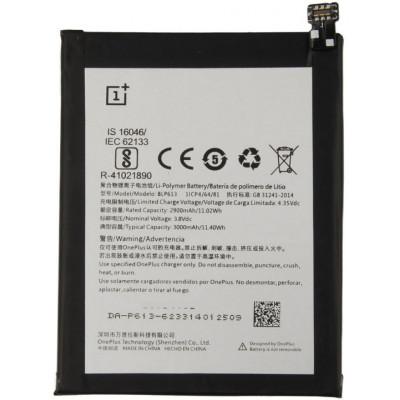 Аккумулятор для OnePlus 3