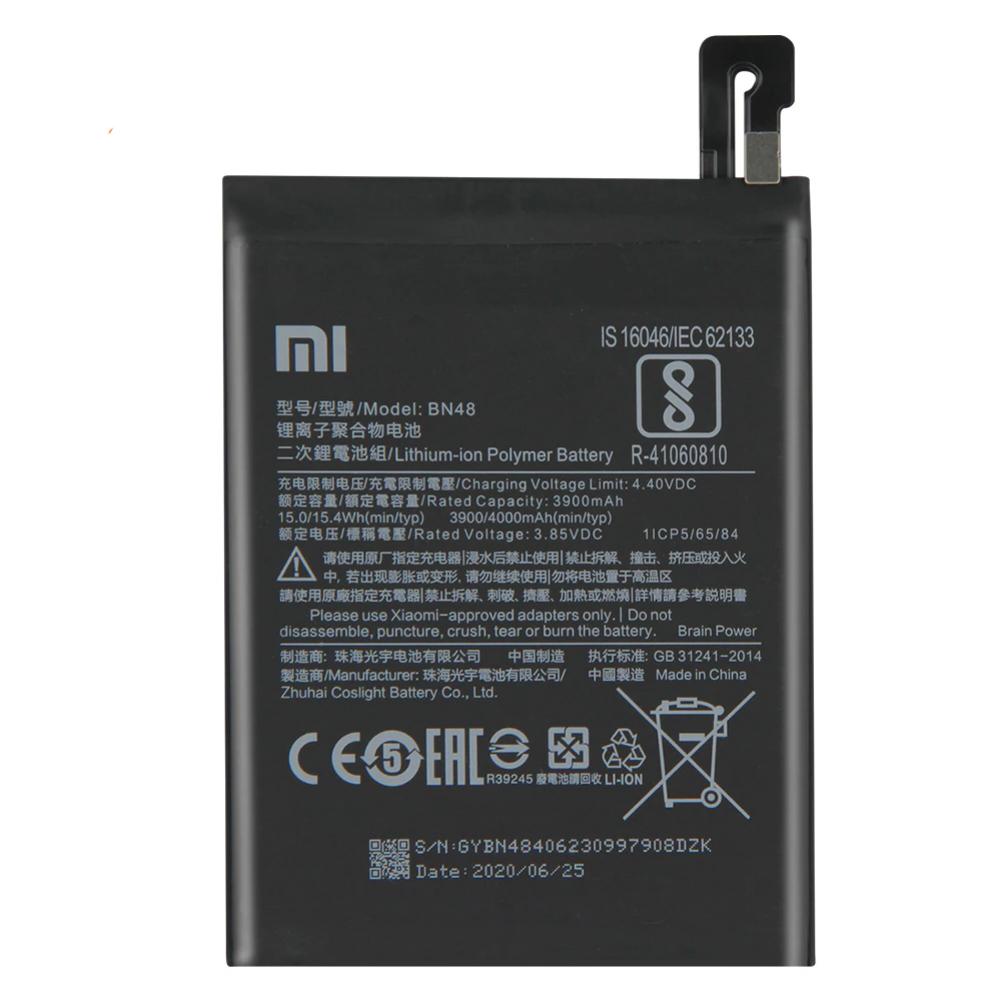 Аккумулятор для Xiaomi Redmi Note 6 Pro (BN48)