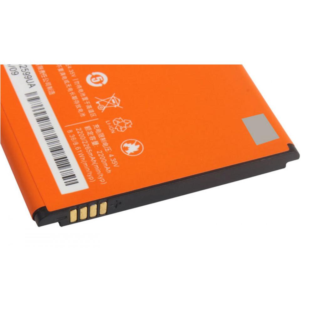 Аккумулятор для Xiaomi Redmi 2 (BM44)