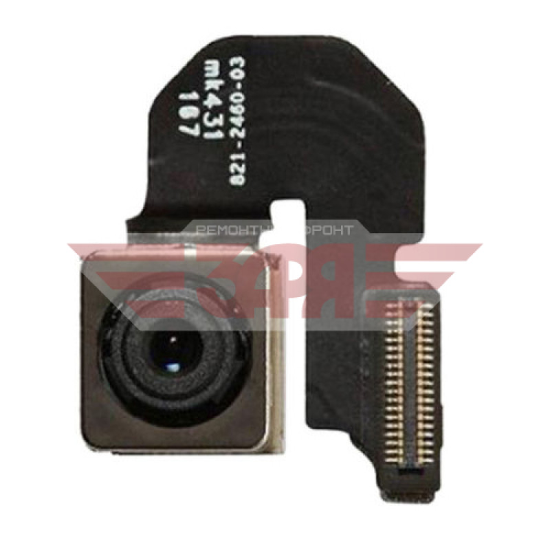 Камера задняя для iPhone 6