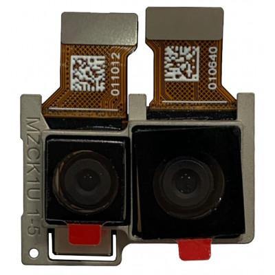 Камера задняя для Meizu 15 Plus