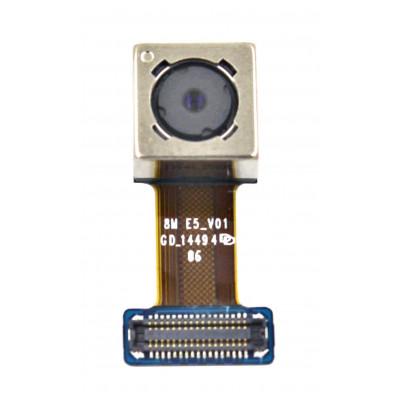 Камера задняя для Samsung Galaxy E5 (E500F 2015)