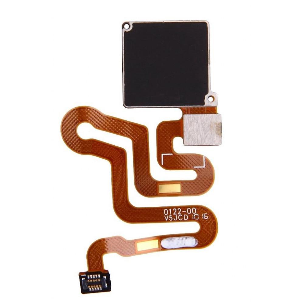 Датчик отпечатка пальца в сборе для Huawei P9 Lite/ G9 черный