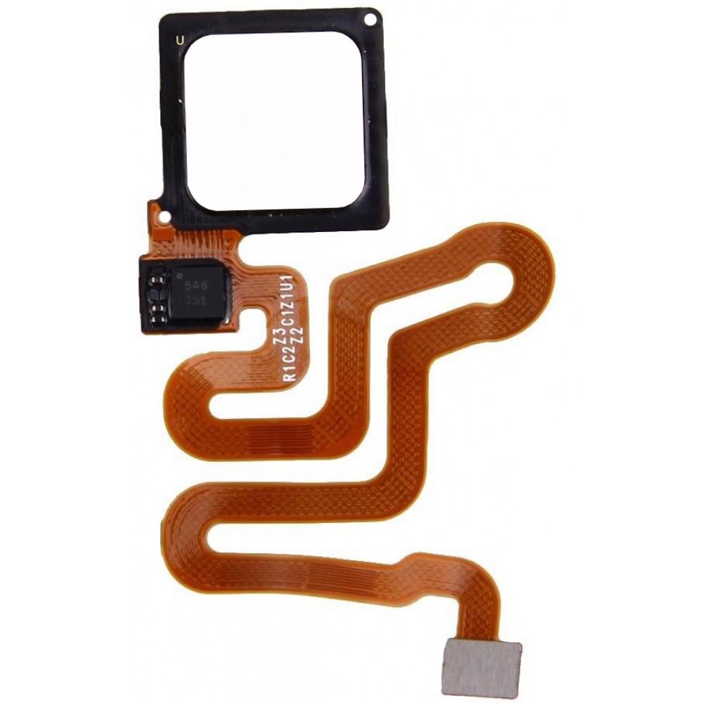 Датчик отпечатка пальца в сборе для Huawei P9 Lite/ G9 белый