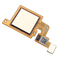 Датчик отпечатка пальца для Xiaomi Mi5X/ Mi A1, золото