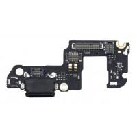 Плата для Huawei Honor 9 с разъемом зарядки (нижняя)