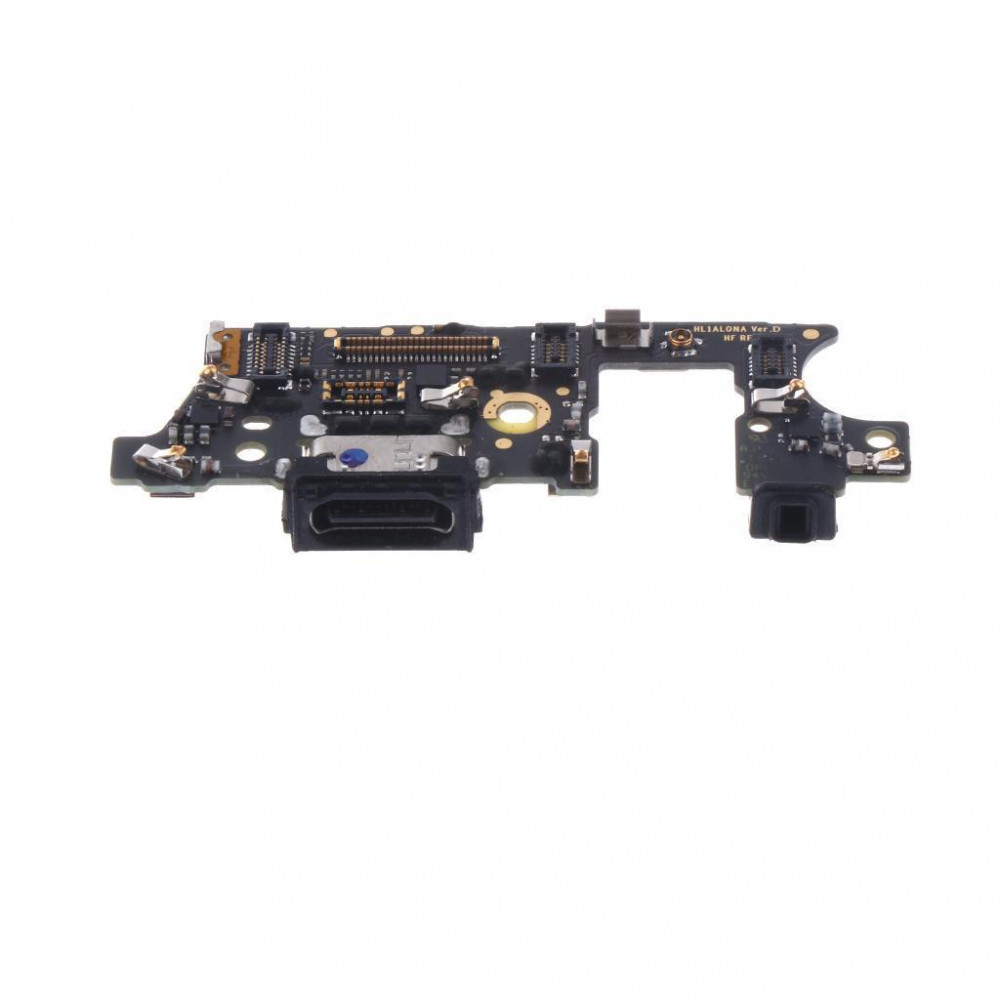 Плата для Huawei Mate 9 Pro  Charge flexcable (нижняя)
