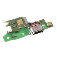 Плата для Huawei Nova (Charging Board) с разъемом зарядки (нижняя)