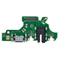 Плата для Huawei P30 Lite с разъемом зарядки (нижняя)