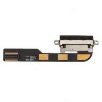 Шлейф для iPad 2 с разъемом зарядки (нижний) черный