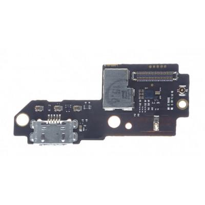 Плата для Lenovo Vibe X2 с разъемом зарядки (нижняя)
