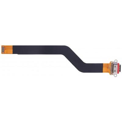 Шлейф с разъемом зарядки для Oppo Reno