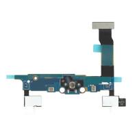 Плата для Samsung Galaxy Note 4 (N910C / N910F / N910A) с разъемом зарядки (нижняя)