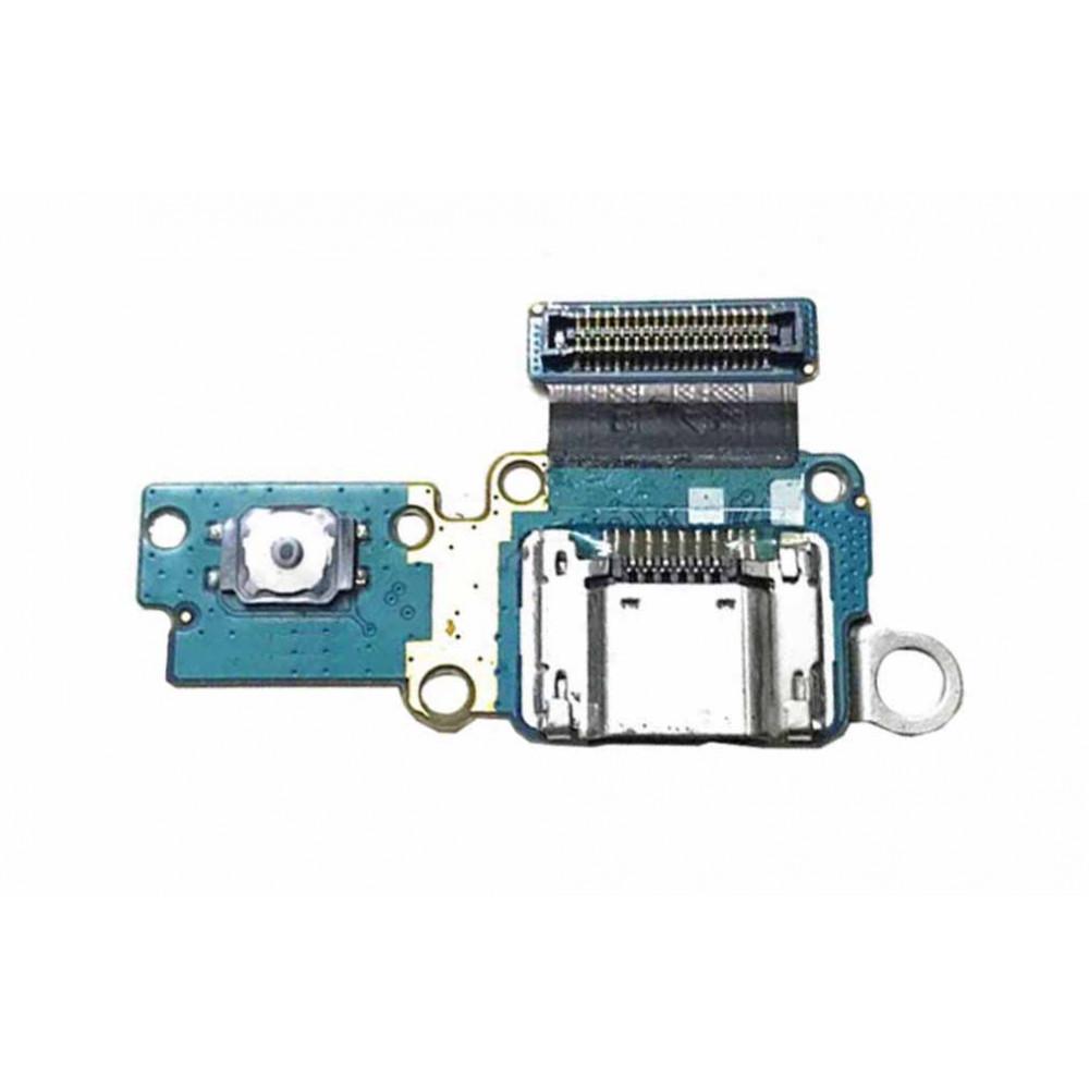 Плата для Samsung Galaxy Tab S2 8.0 (T710) с разъемом зарядки (нижняя)