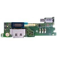 Плата с разъемом зарядки Charge Board для Sony Xperia XA1
