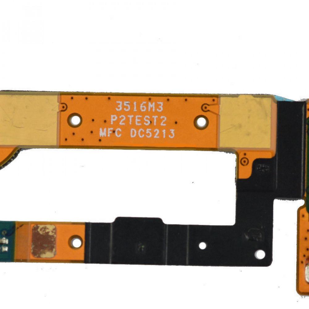 Шлейф для Xiaomi Mi3 с разъемом зарядки