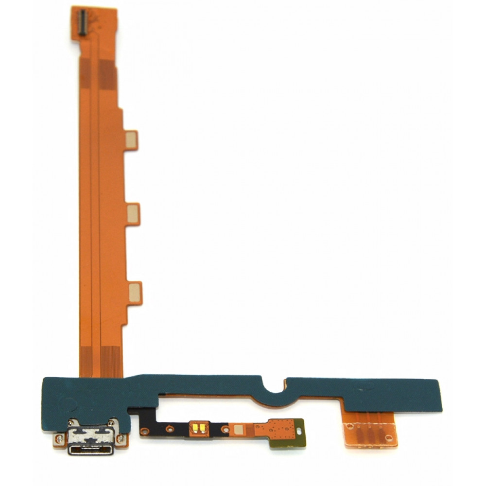 Шлейф для Xiaomi Mi3 с разъемом зарядки (WCDMA)