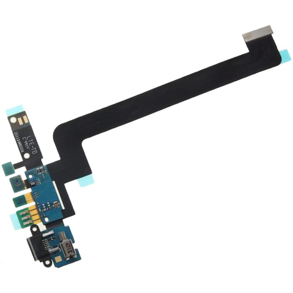 Шлейф для Xiaomi Mi4 с разъемом зарядки