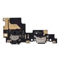 Плата для Xiaomi Mi5X/ Mi A1 с разъемом зарядки (нижняя)