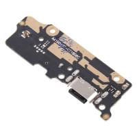 Плата для Xiaomi Mi6X / Mi A2 с разъемом зарядки (нижняя)