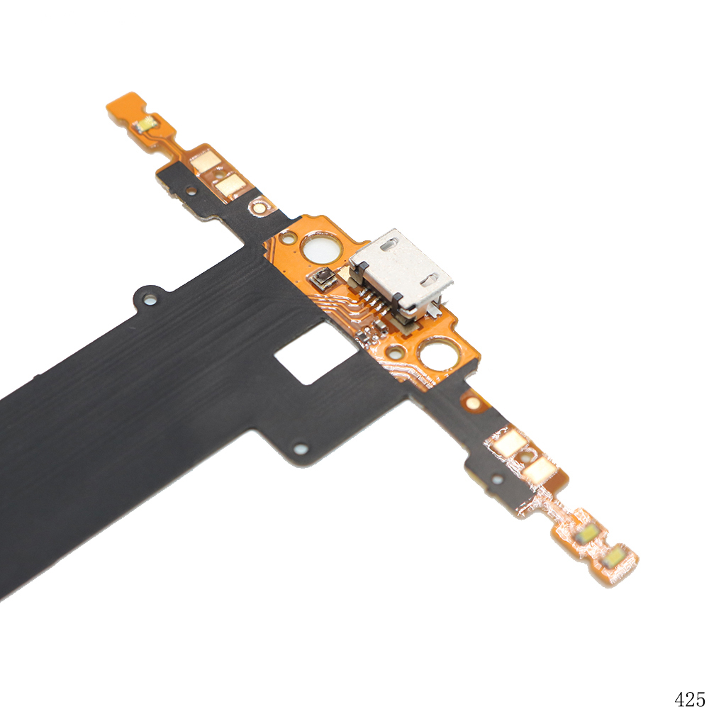Шлейф для Xiaomi Mi Pad с разъемом зарядки