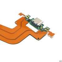 Шлейф для Xiaomi Mi Pad 2 с разъемом зарядки