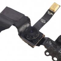 Шлейф для iPhone 5C передней камеры с датчиком приближения и микрофоном
