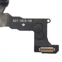 Шлейф для iPhone 5S передней камеры с датчиком приближения и микрофоном