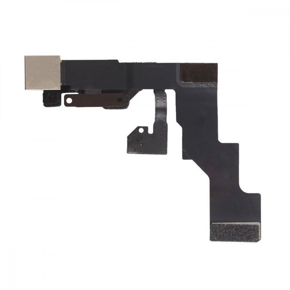 Шлейф для iPhone 6S Plus передней камеры с датчиком приближения и микрофоном