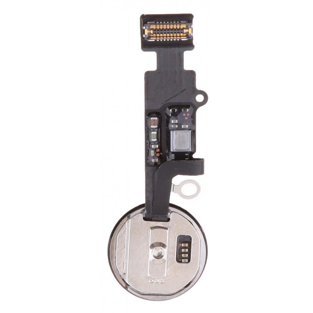 Кнопка HOME в сборе для iPhone 8 / 8 Plus, черная